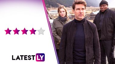 Mission Impossible Fallout Movie Review: An Enigmatic Tom Cruise is an Unstoppable Force in This Heart-Stopping Action Bonanza