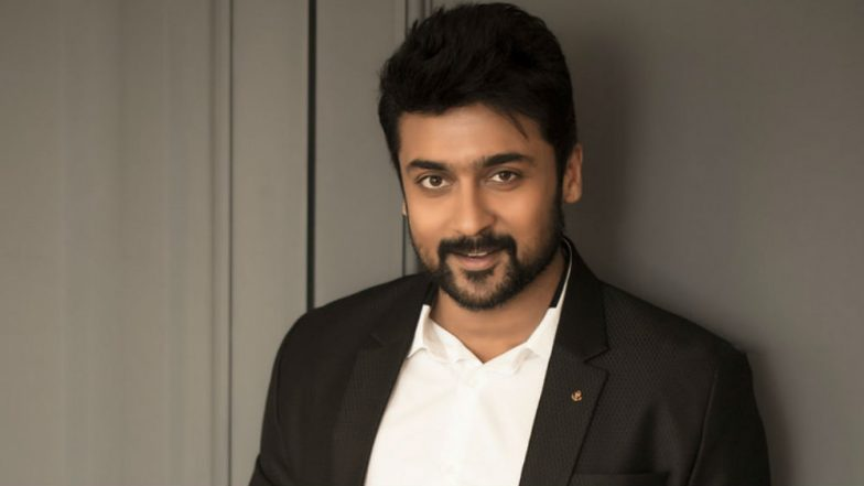 Suriya Discusses The Pollachi Serial Sexual Abuse Crimes In His New Column!