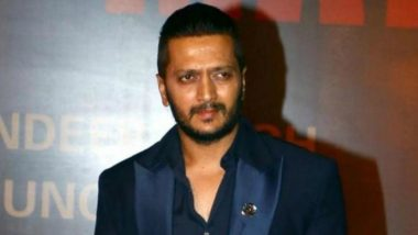 After Shah Rukh Khan, Riteish Deshmukh dares to play a dwarf
