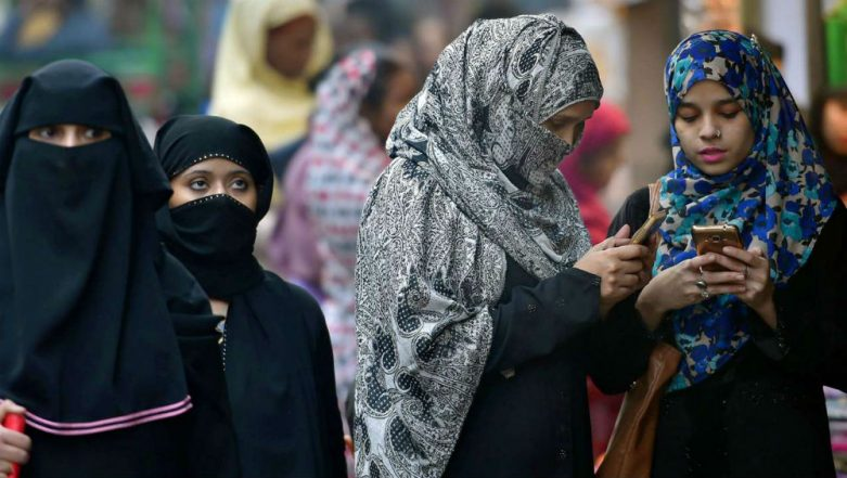 Entry of Women in Mosques: Supreme Court Issues Notice to Centre, NCW, Central Waqf Council and AIMPLB on Petition Filed by Muslim Couple From Pune