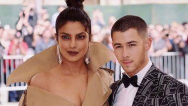 Nick Jonas to Introduce His Family Members to Priyanka Chopra's in India in September?