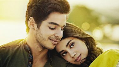Dhadak Will NOT Reach Rs 100 Crore Mark at Box Office? Tom Cruise's Mission Impossible-Fallout To Be Blamed!