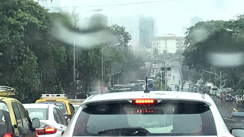 Mumbai Traffic Updates: List Of Routes Diverted Due To Waterlogging Amid Heavy Rains And Alternative Roads To Take