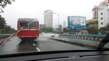 Mumbai Rains Forecast: Situation Gradually Improving, Warning Brought Down by One Level