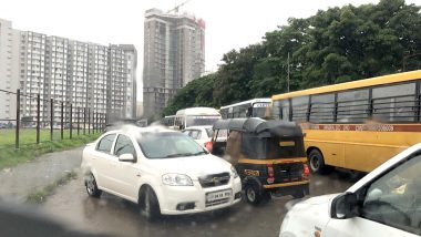 Mumbai: Just 10 Mins to Travel From Lower Parel to Worli As BMC Clears 1.7-Km Stretch