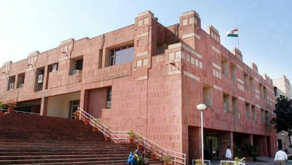 JNU to Remian Closed From Today Till March 31 Amid COVID-19 Spread, Orders Students to Vacate Hostels