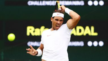 Wimbledon 2018 Match Time in IST: Day 6 Order of Play, Live Tennis Streaming, When & Where to Watch Telecast on TV & Online