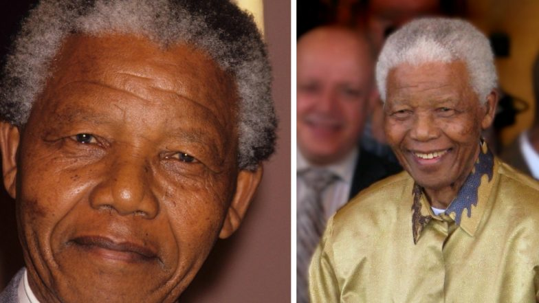 Nelson Mandela Quotes: Celebrating 100 Years of the Anti-Apartheid Revolutionary and Statesman of the 20th Century