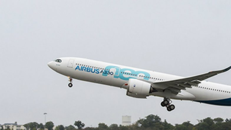 AirAsia Announces USD 30 Billion Deal for 100 Airbus A330neo Planes