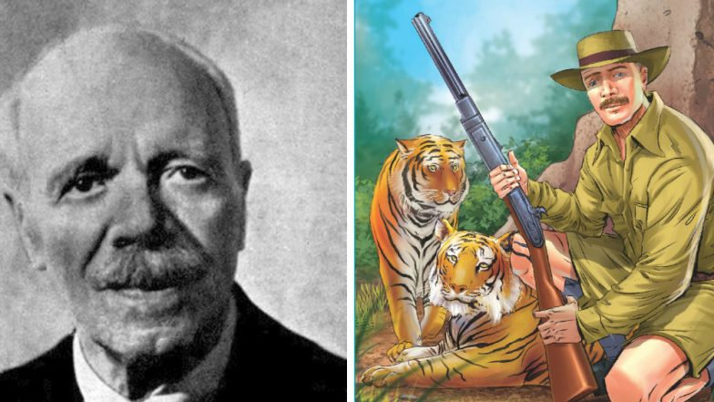 Jim Corbett 143th Birth Anniversary: Remembering the Legendary Man- Eating Leopard Hunter Who Turned an Unforgettable Conservationist