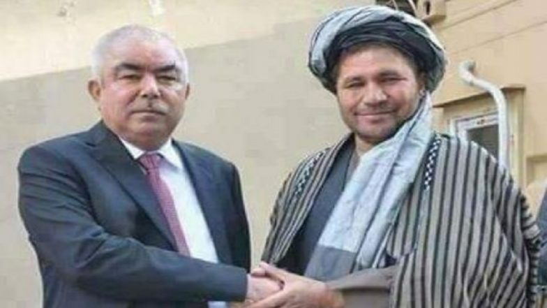 Exiled VP Dostum Returns to Afghanistan, Greeted by Bomb Blast at Kabul Airport That Kills 14