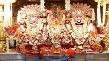 Jagannath Rath Yatra 2018 Ahmedabad: Check list of Roads which are Closed and Alternate Routes Provided by The City Police