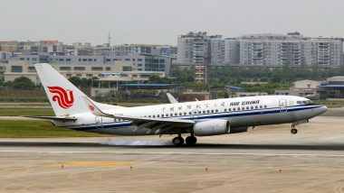 Vaping Co-pilot Caused Air China Plane to Plunge 25,000 feet