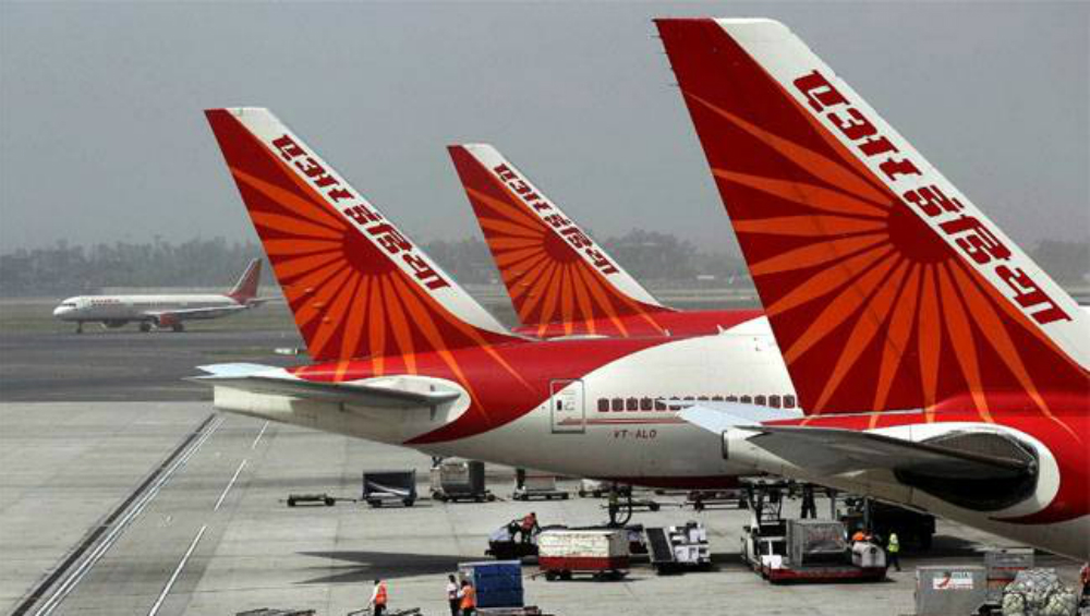 Republic Day 2020: Air India Distributes Handmade Seed Flags to Passengers to Mark 71st R-Day