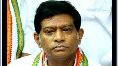 Ajit Jogi Dies at 74: Chhattisgarh's Once-Tallest Leader Dies After Vehement Struggle to Keep Political Legacy Alive