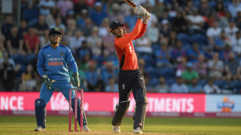 India vs England 2nd T20I Video Highlights and Match Result: Alex Hales Guides ENG to Thrilling Victory vs IND