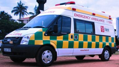 Narendra Modi Flags Emergency Ambulance Service for Sri Lanka via Video Conferencing From New Delhi, Says Fulfilled Promise in a Timely Manner