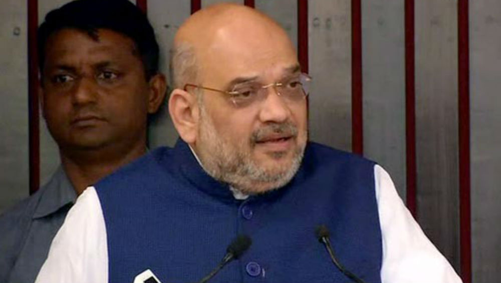 Delhi Police Impartial, Does Not Discriminate Over Religion, Says HM Amit Shah Amid Charges of 'Selective Crackdown' Against Anti-CAA Protesters