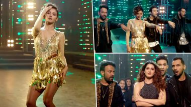 Nawabzaade's Rendition of the Classic Amma Dekh Song With Shakti Mohan, Raghav Juyal, Punit Pathak and Dharmesh Yelande Is Something the 90s Kids Might Not Appreciate