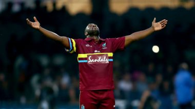 WI vs BAN: Andre Russell Named in Windies Squad for Bangladesh ODIs
