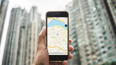 Google Maps Augmented Reality Feature Testing Commences For Selected Users - Report