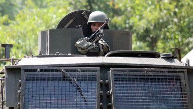 Jammu And Kashmir: Army Foils Infiltration Bid, Four Militants Gunned Down Near LoC