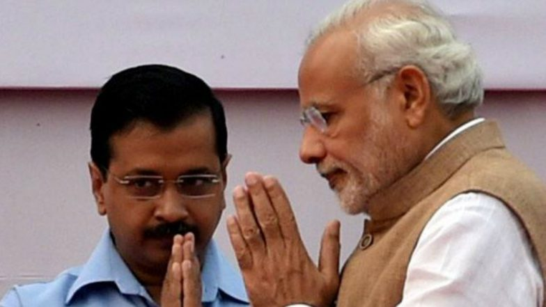 Arvind Kejriwal Not to Contest 2019 Lok Sabha Polls From Varanasi, AAP to Fight General Elections in Uttar Pradesh