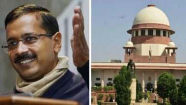 PIL Against Arvind Kejriwal for Making Scandalous Remarks Against Supreme Court on Delhi Govt vs L-G Case