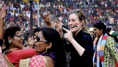No Free SIM Cards For Foreign Tourists on Arrival in India, Tourism Ministry Ends Scheme