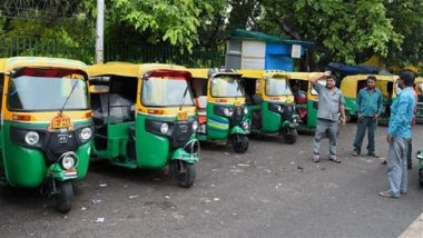Delhi Auto-Rickshaw Fare Hike Comes Into Effect From Today, Commuters To Pay Rs 25 For First 1.5 Km
