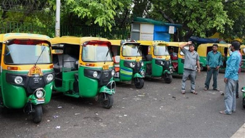Google Maps to Show Auto-rickshaw Routes, Estimated Fares for Delhi Commuters