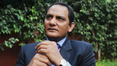 Have Always Commanded Respect, Now I Have a Position: Mohammed Azharuddin