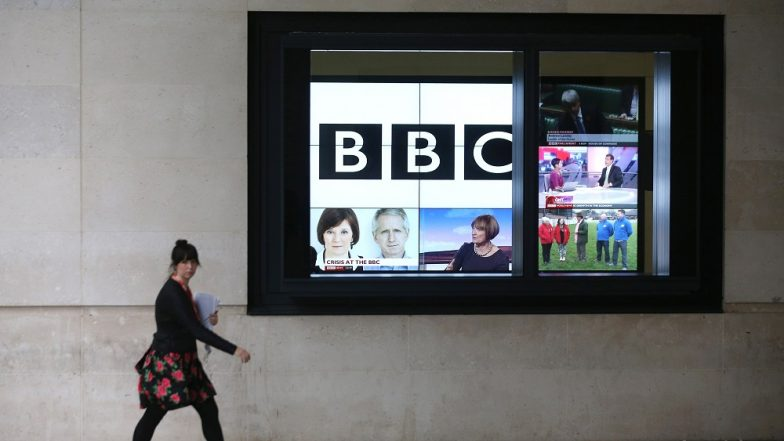 BBC Unveils List of Highest Paid On-Air Stars & Their Salaries: Women Fail to Feature, All 'White Men' on it