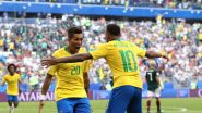 How To Watch Brazil vs Venezuela, Copa America 2021 Live Streaming Online On SonyLiv: Free Telecast of European Championship Football Match on Sony Sports TV Channel in India
