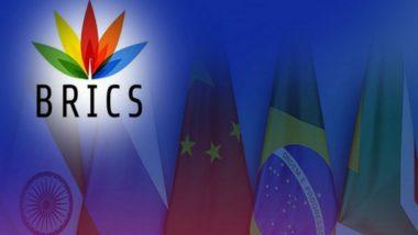 BRICS, SCO Summits 2020 Postponed Due to Coronavirus Pandemic, New Dates to be Announced Later
