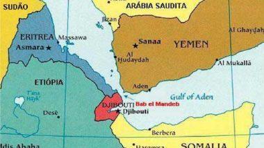 Saudi Arabia Halts Oil Exports Through Red Sea Lane After Houthi Attacks