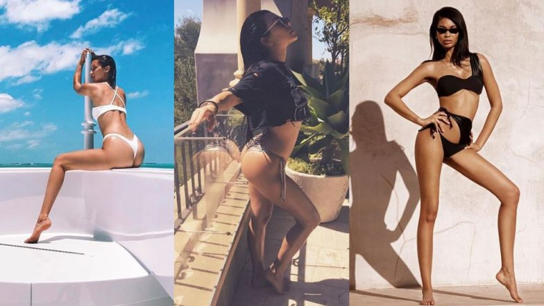 'Barbie Feet' Is the Latest Instagram Trend! Celebs from Kendall Jenner to Bella Hadid Can't Stop Sharing Their Pictures