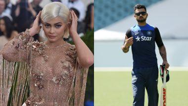 Kylie Jenner Tops 2018 Instagram Rich List Leaving Sister Kim Kardashian Behind, Virat Kohli 17th