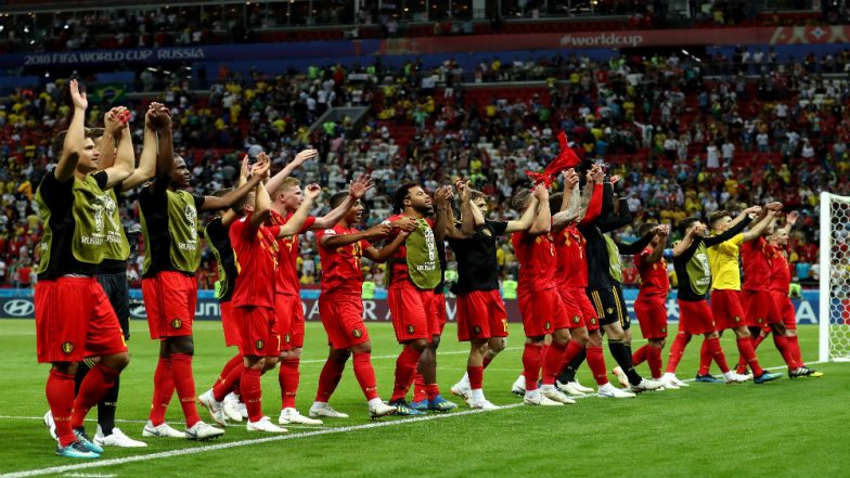 Brazil vs Belgium Video Highlights and Match Report: Belgium Eliminate 5-Time World Champion, Book Semis Berth in 2018 FIFA World Cup Russia