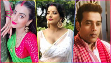 Bhojpuri Hot Actress Akshara Singh in Bigg Boss 12? List of