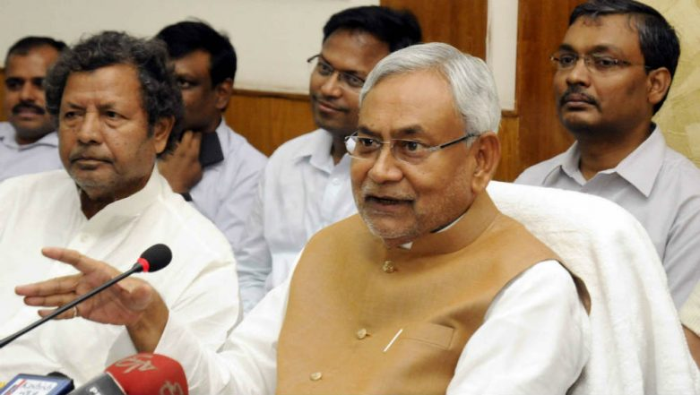 Bihar Cabinet Approves 10% Reservation to Economically Weaker Section in Upper Caste, Becomes 6th State to Implement Provision