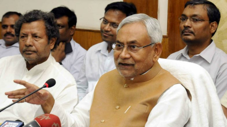 Narendra Modi Will Come Back As Prime Minister After Lok Sabha Elections 2019, Says Nitish Kumar