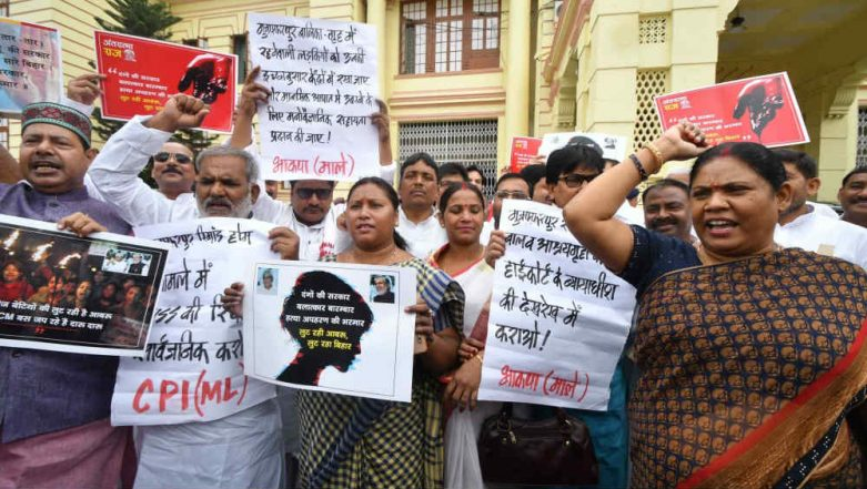 Bihar Shelter Home Case: Victims Recount Horror of Being Raped, Waking up Naked Night After Night