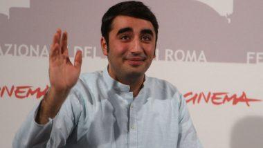 Pakistan: Asif Ali Zardari Not Using AC in Prison, Says Son Bilawal Bhutto