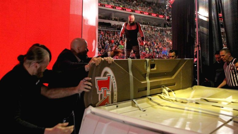WWE Extreme Rules 2018 Updated Match Card: AJ Styles vs Rusev and Braun Strowman vs Kevin Owens to Headline the PPV Event at Pittsburgh