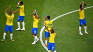 Brazil vs Colombia, Copa America 2021 Live Streaming Online & Match Time in IST: How to Get Live Telecast of BRA vs COL on TV & Free Football Score Updates in India