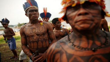 Measles Outbreak In Unvaccinated Amazonian Tribe Threatens to Wipe Out the Community