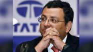 Shapoorji Pallonji Group to Exit Tata Sons, Issues Statement to Confirm End of 70-Year-Old Relation