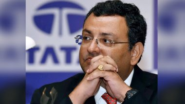 Tata Sons Moves Supreme Court Against Cyrus Mistry's Reappointment as Company Chairman by NCLAT