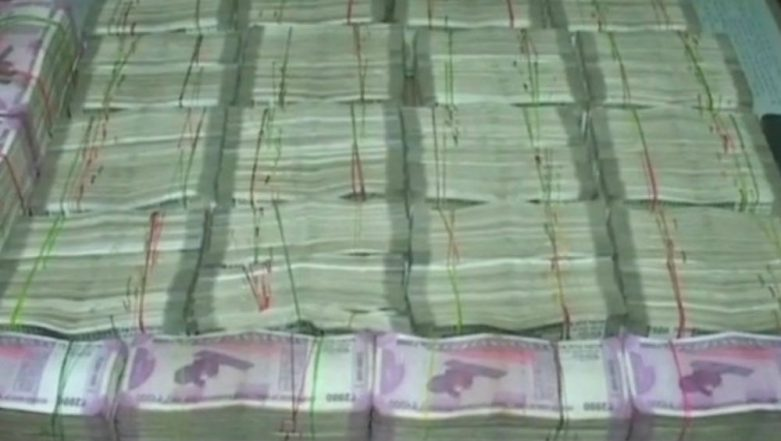Madhya Pradesh Assembly Elections 2018: Rs 500 Crore Hawala Cash Documents Recovered Before Polls, May Have Used for Buying Votes